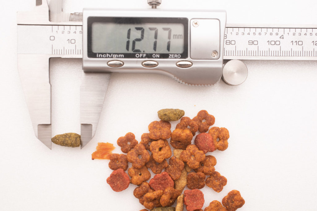 COMBO猫下部尿路の健康維持の長さ測定